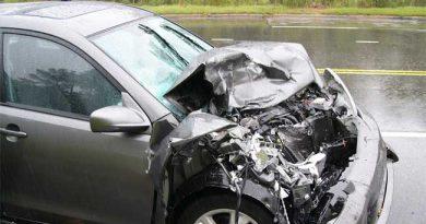 Aiims-car-accident