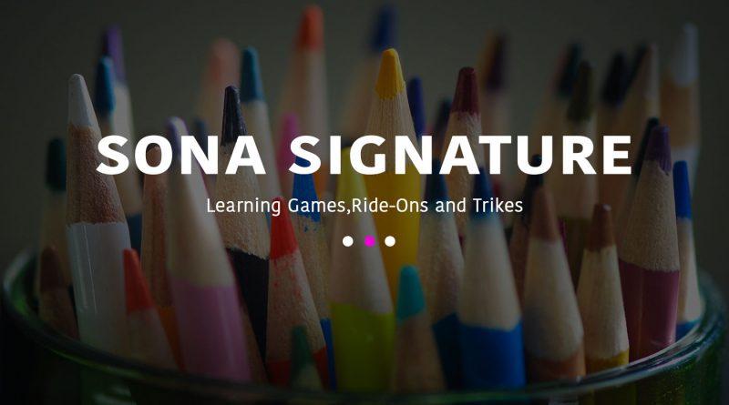 Sona Signature