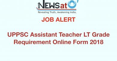 Newsato Job Alert