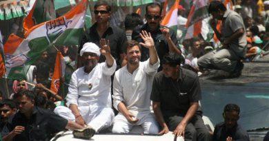 Rahul-Gandhi-arrives-in-Chhattisgarh