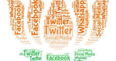 bjp-social-media