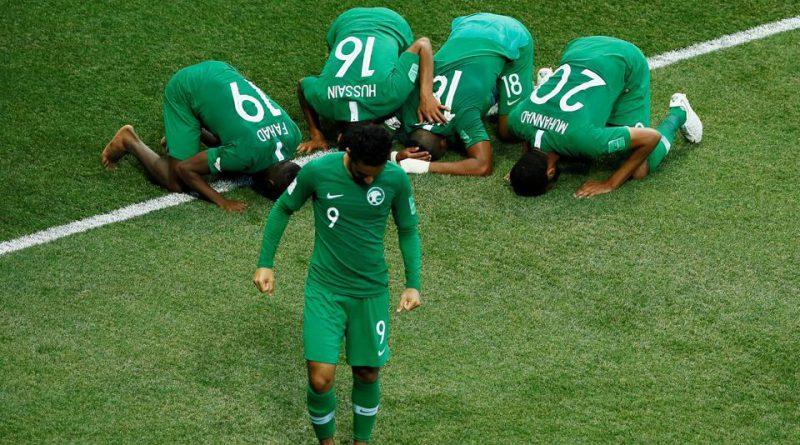 Saudi-Arabia-defeated-Egypt-2-1-by-Davasari