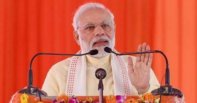 PM Modi in Midnapore