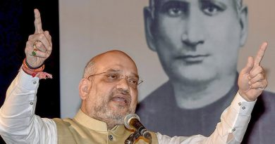 Amit Shah's eyes are now on West Bengal
