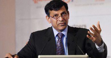 Raghuram Rajan said, who are 'criminals' for the NPAs of banks