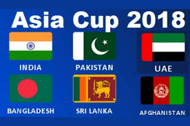 teams-for-the-Asia-Cup-2018