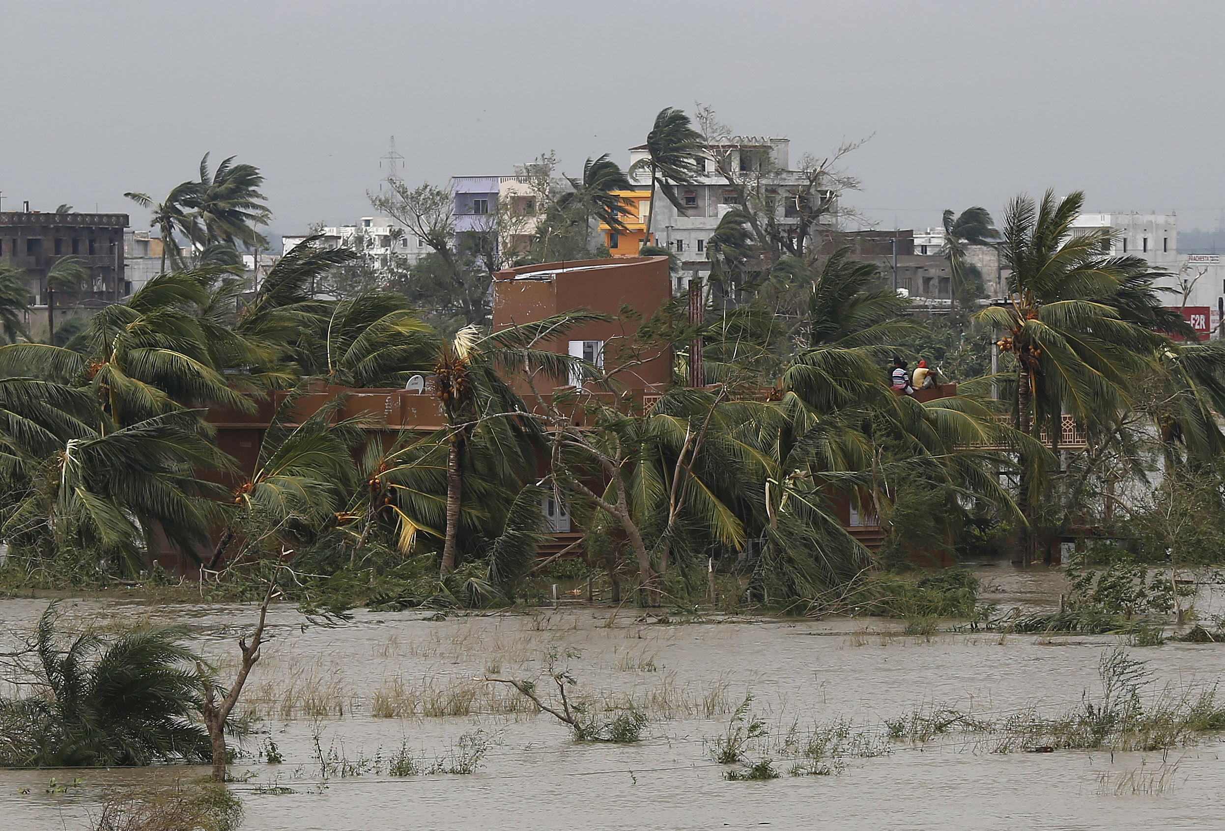 Deep depression likely to concentrate into a cyclonic storm in Odisha