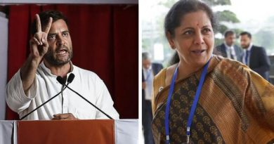 Nirmala-Sitharaman-arrived-in-France-between-Rahul-Gandhis-questions