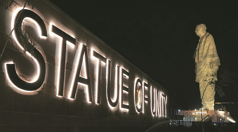 Unveiling-of-Statue-of-Unity
