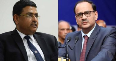 Conflicts within the CBI continue