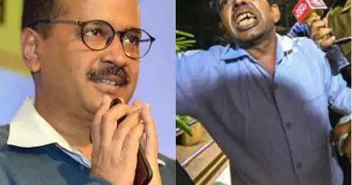 Case-filed-against-Kejriwal-on-Mirchi-attack-case