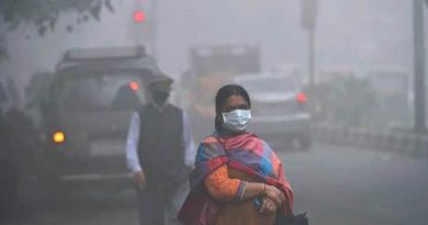 Delhi Government fined 25 crores for pollution problem