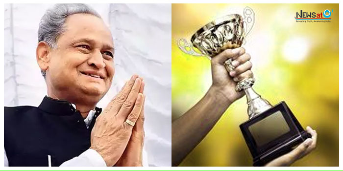 Ashok Gehlot, the political wizard wins the final act in the Rajasthan Election