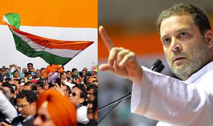 Could Rahul Gandhi turn the tide for congress?