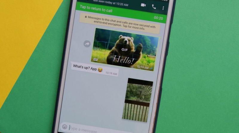 New-Whatsapp-P.I.P-Mode