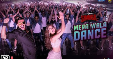 new-song-of-simmba-mere-wala-dance