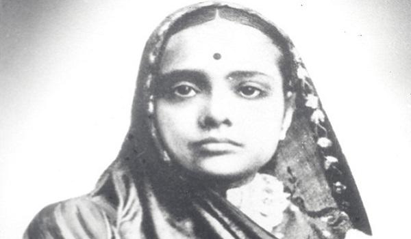 kasturba-gandhi