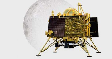 ISRO trying to communicate with Chandrayaan 2's lander 'Vikram'