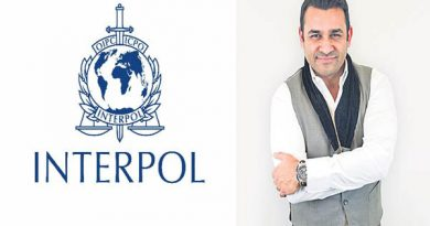 Interpol issued a Red Corner Notice against Nirav Modi's brother in PNB Scam