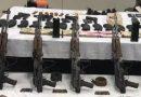 Punjab Police busted a terror module of Khalistan Zindabad Force